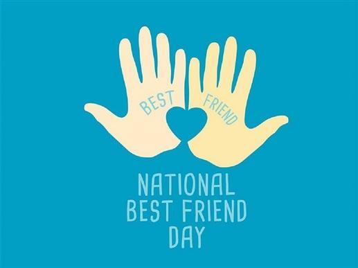 National Friends Day 2021: ਆਪਣੇ ਦੋਸਤਾਂ ਨੂੰ ਦੱਸੋ ਕਿ ਤੁਹਾਡੇ ਲਈ ਕਿੰਨੇ ਖ਼ਾਸ ਨੇ ਉਹ