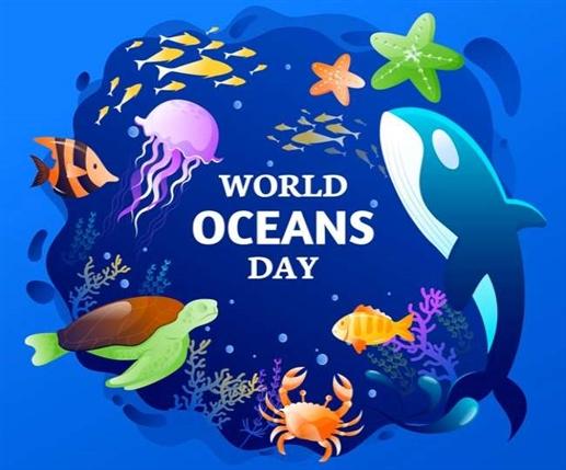World Ocean Day: ਧਰਤੀ ਦੇ ਫੇਫਡ਼ੇ ਨੇ ਮਹਾਂਸਾਗਰ, ਇਸ ਲਈ ਜ਼ਰੂਰੀ ਹੈ ਇਨ੍ਹਾਂ ਦੀ ਰੱਖਿਆ, ਜਾਣੋ ਇਤਿਹਾਸ ਤੇ ਮਹੱਤਵ