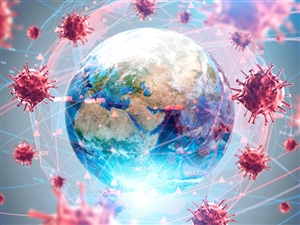 World Coronavirus Update : ਦੁਨੀਆ 'ਚ ਤਿੰਨ ਮਹੀਨੇ ਬਾਅਦ ਮਿਲੇ ਸਭ ਤੋਂ ਘੱਟ ਤਿੰਨ ਲੱਖ ਨਵੇਂ ਕੇਸ