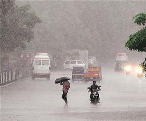 Weather News: ਅੱਜ ਬਦਲ ਸਕਦੇ ਹਨ ਪੰਜਾਬ ਤੇ ਦਿੱਲੀ ਦੇ ਮੌਸਮ ਦੇ ਮਿਜਾਜ਼, ਅਗਲੇ 24 ਘੰਟਿਆਂ 'ਚ ਇਨ੍ਹਾਂ ਸੂਬਿਆਂ 'ਚ ਪੈ ਸਕਦੈ ਮੀਂਹ