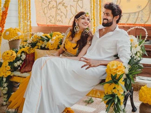 Rana Daggubati and Miheeka Bajaj Wedding This is how Akshay Kumar wished Rana and Mihika on their wedding