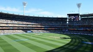 Boxing Day Test Depends on Attendance says Hockley