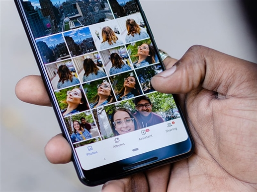 How to hide private pictures and videos in your phones gallery follow these steps