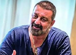Film actor Sanjay Dutt admitted to hospital