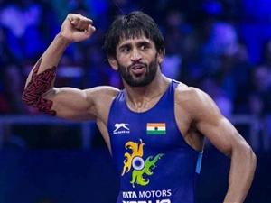 Tokyo Olympic Closing Ceremony : ਓਲੰਪਿਕ ਦੇ ਸਮਾਪਤੀ ਸਮਾਰੋਹ 'ਚ ਭਾਰਤ ਦੇ ਝੰਡਾਬਰਦਾਰ ਹੋਣਗੇ ਬਜਰੰਗ ਪੂਨੀਆ