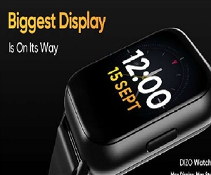 15 ਸਤੰਬਰ ਨੂੰ ਭਾਰਤ 'ਚ ਲਾਂਚ ਹੋਵੇਗੀ Realme Dizo ਦੀਆਂ ਦੋ ਸ਼ਾਨਦਾਰ Smartwatches, ਜਾਣੋ ਸੰਭਾਵਤ ਕੀਮਤ ਤੇ ਫੀਚਰਜ਼