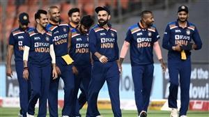 T20 World Cup 2021 ਲਈ ਭਾਰਤੀ ਟੀਮ ਦਾ ਐਲਾਨ, ਇਨ੍ਹਾਂ ਖਿਡਾਰੀਆਂ ਨੂੰ ਮਿਲਿਆ ਮੌਕਾ