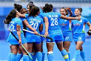 ਐੱਫਆਈਐੱਚ ਪ੍ਰੋ ਲੀਗ 'ਚ ਖੇਡੇਗੀ ਭਾਰਤੀ ਮਹਿਲਾ ਟੀਮ
