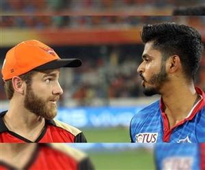 IPL 2019 DC vs SRH Eliminator match: ਦਿੱਲੀ ਤੇ ਹੈਦਰਾਬਾਦ ਵਿਚਾਲੇ ਹੋਵੇਗੀ ਅੱਗੇ ਨਿਕਲਣ ਦੀ ਹੋੜ, ਹਾਰਨ ਵਾਲੀ ਟੀਮ ਹੋ ਜਾਵੇਗੀ ਬਾਹਰ