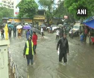 Mumbai Rains Live Updates: ਮੁੰਬਈ 'ਚ ਹਾਲੇ ਹੋਰ ਵਿਗੜੇਗਾ ਮੌਸਮ, ਲੋਕਾਂ ਦੀਆਂ ਵਧਣਗੀਆਂ  ਮੁਸ਼ਕਲਾਂ