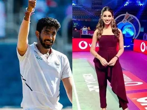 Sports anchor Sanjana is getting married in Goa to pacer Jaspreet Bumrah