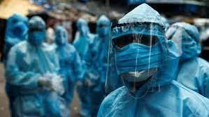 Corona in India 3 lakh 86 thousand infected for the first time in one day more than four lakh cases found again in 24 hours more than four thousand deaths