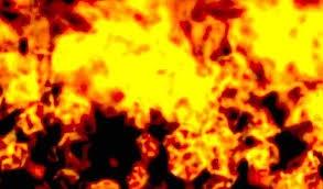 Sad News : ਟਰੱਕ ਦੇ ਕੈਬਿਨ 'ਚ ਖੇਡ ਰਹੇ ਚਾਰ ਬੱਚੇ ਅੱਗ ਲੱਗਣ ਨਾਲ ਜ਼ਿੰਦਾ ਸੜੇ