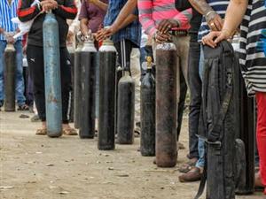 Oxygen Crisis in Punjab :  ਕੇਂਦਰ ਵਧਾਏਗਾ ਪੰਜਾਬ ਦਾ ਆਕਸੀਜਨ ਕੋਟਾ, ਵੈਕਸੀਨ ਦੀ ਸਪਲਾਈ 'ਚ ਆਏਗੀ ਤੇਜ਼ੀ