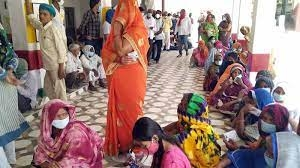 Panchayats get Rs 9000 crore from central government to deal with corona