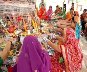Vat Savitri Vrat 2021 : ਔਰਤਾਂ ਕਿਉਂ ਰੱਖਦੀਆਂ ਹਨ ਵਟ ਸਾਵਿੱਤਰੀ ਵਰਤ? ਜਾਣੋ ਇਸ ਦਾ ਧਾਰਮਿਕ ਮਹੱਤਵ