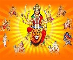 Gupt Navratri 2021:ਕਦੋਂ ਸ਼ੁਰੂ ਹੋ ਰਹੇ ਹਨ ਗੁਪਤ ਨਰਾਤੇ, ਜਾਣੋ ਮਾਂ ਦੁਰਗਾ ਦੀ ਪੂਜਾ ਦੀ ਸਮੱਗਰੀ ਤੇ ਵਿਧੀ