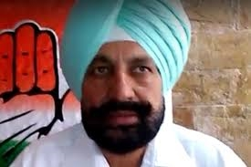 balbir singh sidhu statement on aam adami party