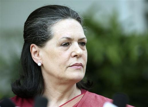 Sonia Gandhi will still be the Congress president