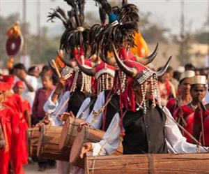 International Day of the World's Indigenous Peoples: ਭਾਰਤ ਦੀਆਂ 5 ਜਨਜਾਤੀਆਂ ਤੇ ਅਜੀਬ ਸੱਭਿਆਚਾਰ