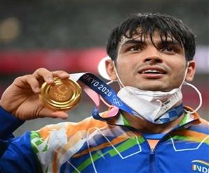 Neeraj Chopra Gold Medal Celebration: 'ਨੀਰਜ' ਨਾਂ ਵਾਲਿਆਂ ਨੂੰ ਮੁਫ਼ਤ 'ਚ ਪੈਟਰੋਲ, ਗਿਰਨਾਰ ਰੋਪਵੇ ਦੀ ਸੈਰ ਵੀ ਕਰ ਸਕਣਗੇ