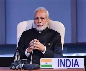 BRICS Summit: ਬਿ੍ਰਕਸ ਸਿਖਰ ਸੰਮੇਲਨ ਦੀ ਪ੍ਰਧਾਨਗੀ ਕਰਨਗੇ ਪੀਐੱਮ ਮੋਦੀ, ਅਫਗਾਨ ਸੰਕਟ 'ਤੇ ਹੋਵੇਗੀ ਵੀ ਚਰਚਾ