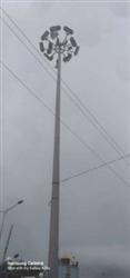 ਬੱਸ ਸਟੈਂਡ 'ਚ ਫਲੱਡ ਲਾਈਟਾਂ ਦੀ ਬੱਤੀ ਗੁੱਲ, ਚਾਲੂ ਕਰਨ ਦੀ ਮੰਗ