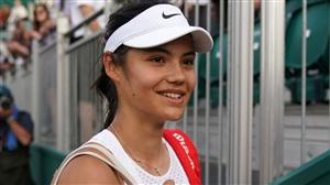 US Open 2021 : ਬਰਤਾਨੀਆ ਦੀ 18 ਸਾਲਾ ਏਮਾ ਰਾਡੂਕਾਨੂ ਨੇ ਆਖ਼ਰੀ ਚਾਰ 'ਚ ਬਣਾਈ ਥਾਂ