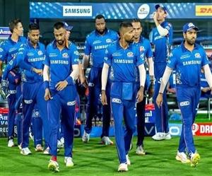 IPL 2021: ਪੰਜ ਵਾਰ ਦੀ ਚੈਂਪੀਅਨ ਮੁੰਬਈ ਦਾ ਪੱਤਾ ਸਾਫ, ਕੋਲਕਾਤਾ, ਸੀਐੱਸਕੇ, ਆਰਸੀਬੀ ਤੇ ਦਿੱਲੀ ਪਲੇਆਫ 'ਚ ਪੁੱਜੇ