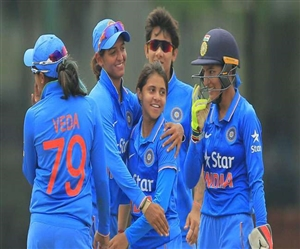 India vs England Women's : ਰੋਮਾਂਚਕ ਮੁਕਾਬਲੇ 'ਚ ਇਕ ਦੌੜ ਤੋਂ ਹਾਰਿਆ ਭਾਰਤ, ਇੰਗਲੈਂਡ ਨੇ 3-0 ਨਾਲ ਕੀਤਾ ਕਲੀਨ ਸਵੀਪ