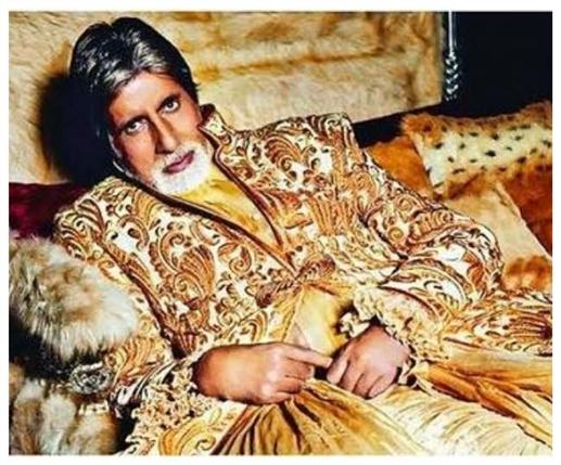 Amitabh Bachchan ਦਾ ਇਹ ਹਮਸ਼ਕਲ ਕੋਰੋਨਾ ਮਹਾਮਾਰੀ ਦੌਰਾਨ ਕਰ ਰਿਹੈ ਅਜਿਹਾ ਕੰਮ, ਹਰ ਪਾਸੇ ਹੋ ਰਹੀ ਤਾਰੀਫ
