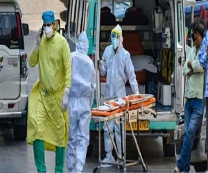 India Coronavirus ALERT ! ਦੇਸ਼ 'ਚ ਬੀਤੇ 24 ਘੰਟਿਆਂ 'ਚ ਆਇਆ ਕੋਰੋਨਾ ਨਾਲ ਮੌਤ ਦਾ ਹੁਣ ਤਕ ਦਾ ਸਭ ਤੋਂ ਵੱਡਾ ਅੰਕੜਾ, 6,148 ਮੌਤਾਂ