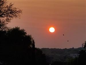 Live Photos Solar Eclipse 2021: ਇੱਥੇ ਦੇਖੋ ਸੂਰਜ ਗ੍ਰਹਿਣ ਦੀ ਸ਼ੁਰੂਆਤ ਤੋਂ ਲੈ ਕੇ ਆਖਰੀ ਤਕ ਦੀਆਂ ਤਸਵੀਰਾਂ