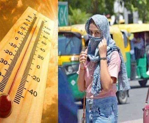 Weather Forecast: ਪੰਜਾਬ, ਹਰਿਆਣਾ ਤੇ ਚੰਡੀਗੜ੍ਹ 'ਚ ਪੈ ਰਹੀ ਭਿਆਨਕ ਗਰਮੀ, ਜਾਣੋ ਕਦੋਂ ਮਿਲੇਗੀ ਇਸ ਨਾਲ ਰਾਹਤ