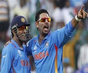 T20 World Cup 2007 ਲਈ Dhoni ਦੀ ਜਗ੍ਹਾ ਮੈਂ ਕਪਤਾਨ ਬਣਨ ਦੀ ਉਮੀਦ ਕਰ ਰਿਹਾ ਸੀ- ਯੁਵਰਾਜ ਸਿੰਘ