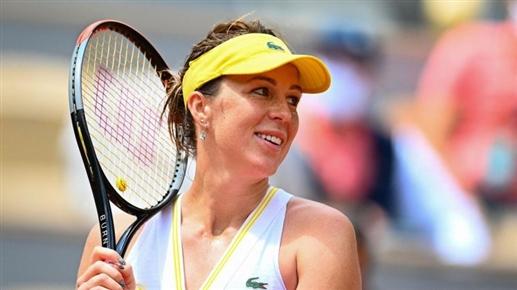 French Open : ਪਹਿਲੀ ਵਾਰ ਫਾਈਨਲ 'ਚ ਪੁੱਜੀ ਪਾਵਲੁਚੇਂਕੋਵਾ