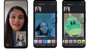 Google Meet ਨਾਲ ਵੀਡੀਓ ਕਾਲਿੰਗ ਹੋਵੇਗੀ ਮਜ਼ੇਦਾਰ, ਕੰਪਨੀ ਨੇ ਐਡ ਕੀਤੇ AR ਮਾਸਕ, ਡੂਓ-ਸਟਾਈਲ ਫਿਲਟਰ ਤੇ ਨਵੇਂ ਇਫੈਕਟਸ