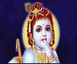 Krishna Janmashtami 2021: ਅੱਜ ਮਨਾਈ ਜਾਵੇਗੀ ਕ੍ਰਿਸ਼ਨ ਜਨਮ ਅਸ਼ਟਮੀ, ਇੱਥੇ ਪੜ੍ਹੋ ਮਹੂਰਤ ਤੇ ਪੂਜਾ ਵਿਧੀ