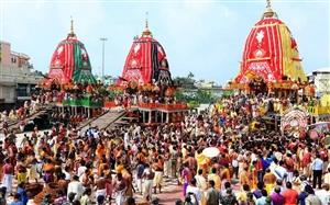 Jagannath Rathyatra: ਕੋਲਕਾਤਾ 'ਚ ਇਸ ਵਾਰ ਰੱਥ ਨਹੀਂ, ਕਾਰ ਰਾਹੀਂ ਨਿਕਲੇਗੀ ਭਗਵਾਨ ਜਗਨਨਾਥ ਦੀ ਯਾਤਰਾ