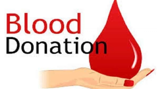 blood donate on first time