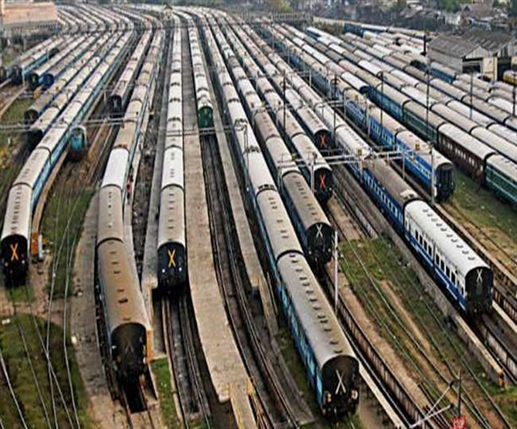 Indian Railways cancels train services till September 30