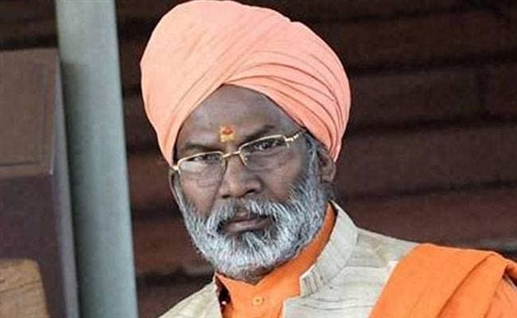 BJP MP Sakshi Maharaj receives death threats