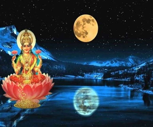 Sharad Purnima 2020 how to do puja and know shubh muhurat
