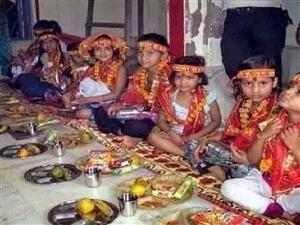 Kanya Pujan 2021 : ਜੋਤਿਸ਼ ਅਨੁਸਾਰ ਕੰਨਿਆ ਪੂਜਨ ਦਾ ਹੈ ਵਿਸ਼ੇਸ਼ ਮਹੱਤਵ, ਇਨ੍ਹਾਂ ਨਿਯਮਾਂ ਦੀ ਪਾਲਣਾ ਜ਼ਰੂਰੀ