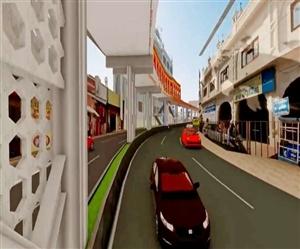 Amritsar Sky Walk Plaza : ਸੰਗਤ ਦਾ ਰਾਹ ਹੋਇਆ ਸੌਖਾ, ਸ਼ਹਿਰ ਵਾਸੀਆਂ ਨੂੰ ਨਹੀਂ ਕਰਨਾ ਪਵੇਗਾ ਜਾਮ ਦਾ ਸਾਹਮਣਾ