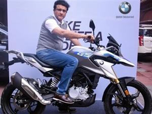 ਸਾਬਕਾ ਭਾਰਤੀ ਕਪਤਾਨ ਸੌਰਵ ਗਾਂਗੁਲੀ ਨੇ ਖਰੀਦੀ BMW ਬਾਈਕ, ਜਾਣੋਂ ਇਸ ਦੀ ਕੀਮਤ