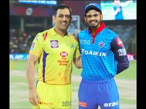 IPL 2019 Qualifier 2 : ਦਿੱਲੀ ਤੇ ਚੇਨਈ ਵਿਚਾਲੇ ਵੱਡਾ ਮੁਕਾਬਲਾ, ਦੋਵਾਂ ਦੀਆਂ ਨਜ਼ਰਾਂ ਫਾਈਨਲ 'ਤੇ