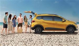 Renault Triber ਦੀ ਭਾਰਤ 'ਚ ਬੰਪਰ ਵਿਕਰੀ,10000 ਗਾਹਕਾਂ ਨੇ ਖ਼ਰੀਦੀ 7 ਸੀਟਰ ਕਾਰ