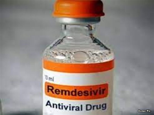 Remdesivir Injection do not give this injection without need it may affect liver of the patient