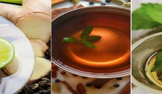 Here are 5 recipes to help you get rid of cold sores and viral fever